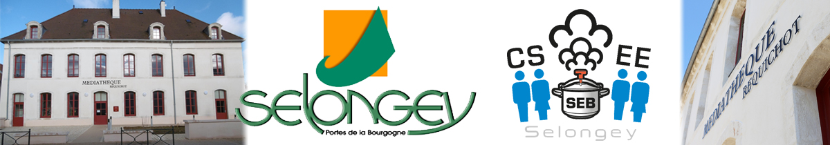 Médiathèque de Selongey